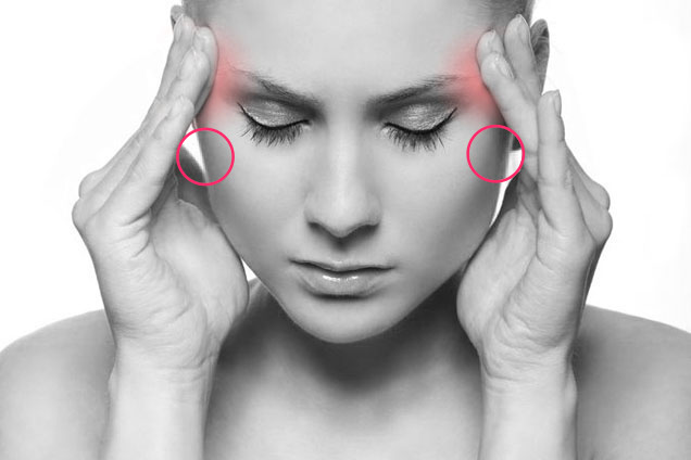 Headache and Jaw Pain – A connection to TMJ/TMD?
