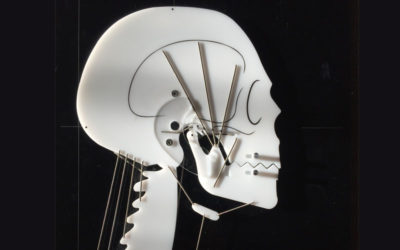 Technical Notes from Mike:  The Detrimental Effects of Forward Head Posture on Neck Pain, Headaches, and Temporomandibular Dysfunction