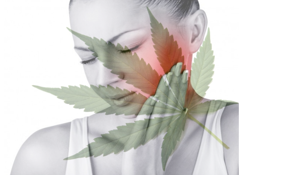 Medical Marijuana for Neuropathic Facial Pain