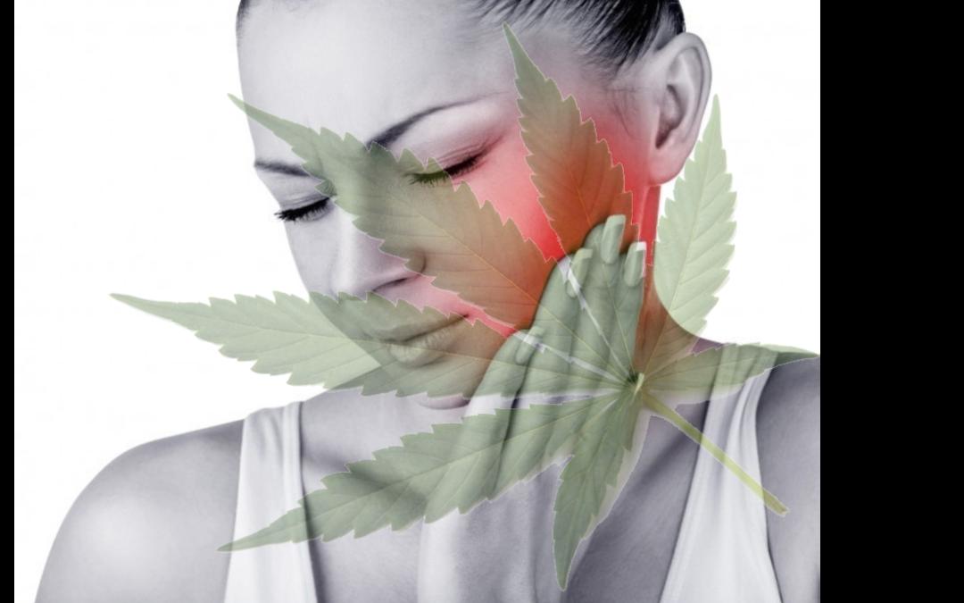 Medical Marijuana for Neuropathic Facial Pain